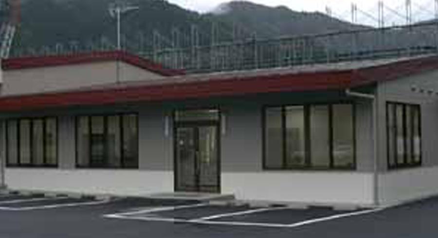 青垣営農経済センター
